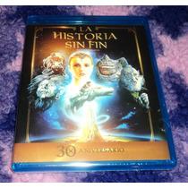 La Historia Sin Fin - Bluray Edicion 30 Aniversario Clasico