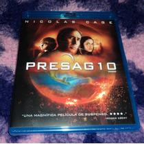 Presagio - Knowing - Bluray Clasico Nicolas Cage Oferta