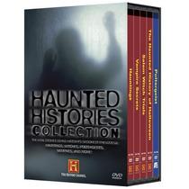 Dvd Documental The History Channel Poltergeist El Fenomeno