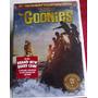 The Goonies Boxset Rigido Sellado De Lujo 25 Aniversario