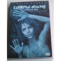 Halle Berry Espirtus Ocultos Gothika Pelicula Dvd Nueva