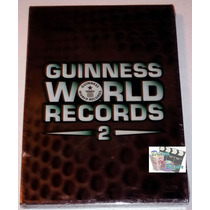 Dvd: Guinness World Records -2-