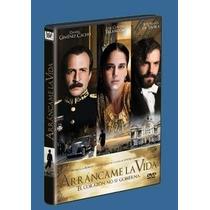 Arrancame La Vida , Pelicula En Dvd