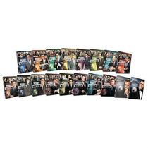 Perry Mason La Colección Completa En Dvd 72 Discos