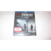 The Exorcist Extended Director Cut En Bluray Nuevo