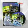 Studio Ghibli La Princesa Mononoke Dvd Reión 1,4 Español Lat