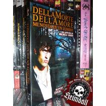 Dvd Dellamorte Dellamore Subt Esp Horror Gore Zombie