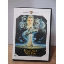 La Historia Sin Fin Formato 1 Dvd