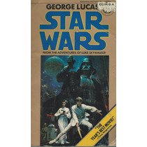 Libro Star Wars From The Adventures Of Luke S / George Lucas