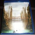 El Señor De Los Anillos La Comunidad Del Anillo Blu-ray (ext