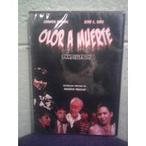 Dvd Olor A Muerte Drama Terror Pandilleros Panchitos