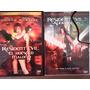 Resident Evil 1y 2 Apocalipsis Dvd Películas Black0012010
