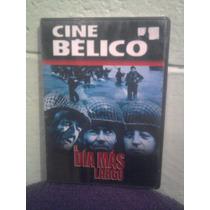 Dvd El Día Más Largo Guerra Cine Belico