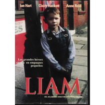 Liam - Ian Hart - Claire Hackett - Anne Reid - 1 Dvd