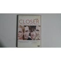 Dvd Closer Llevados Por El Deseo