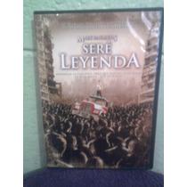Dvd Sere Leyenda Muertos Vivientes Terror Gore Zombies