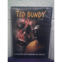 Dvd Ted Bundy Serial Killer Zombie Terror Gore Jason