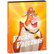 Vacas Vaqueras Clasicos De Disney , Pelicula En Dvd