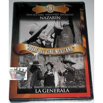 Pack Dvd: Nazarin 1959 / La Generala 1970 Maria Felix, Marga