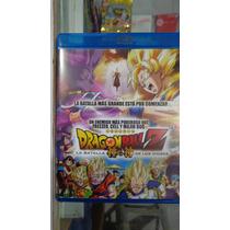 La Batalla De Los Dioses Blu-ray