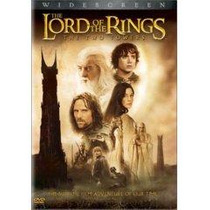 Lord Of The Rings - Two Towers (importado) Pm0