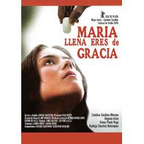 Maria Llena Eres De Gracia Pelicula ¡¡excelente Estado!!