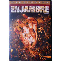 Enjambre / Michael Shanks / Dvd Usado