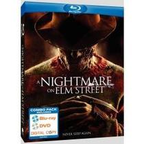 Blu-ray Pesadilla En La Calle Elm Nuevo Con Envio Gratis Mdn