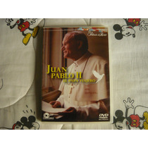 Juan Pablo 2 El Papa Viajero Dvd Usa Video