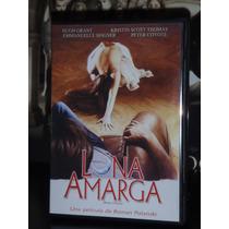 Dvd Luna Amarga - Bitter Moon