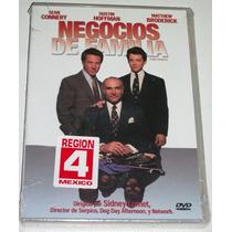 Dvd: Negocios De Familia / Family Business (1988) Dpa