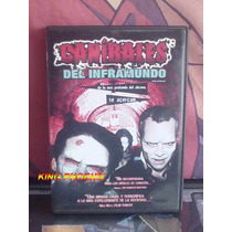Canibales Del Inframundo Terror 100% Original Movie Dvd