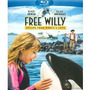 Blu-ray Liberen A Willy Escape From Pirate´s Cove