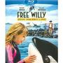 Blu-ray Liberen A Willy Escape From Pirate´s Cove Envio Grat