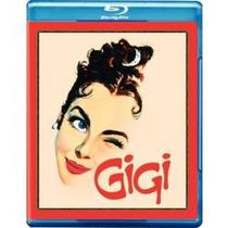 Blu-ray Gigi 100% Original Nueva