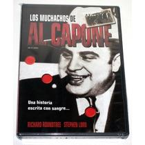 Dvd Los Muchachos De Capone, Al´s Lads (2001), Nuevo!!