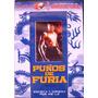 Puños De Furia / Bruce Lee / Dvd Usado
