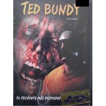 Dvd Pelicula : Ted Bundy / Asesinos Seriales Ted Bundy
