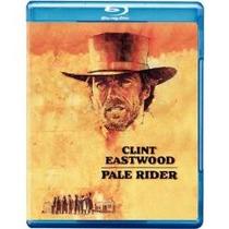 Blu-ray Pale Rider / El Jinete Palido Nueva Envio Gratis Mdn
