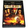 Dvd: Piratas Del Caribe, La Maldición Del Perla Negra!! Rgl