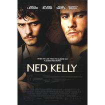Ned Kelly Pelicula Seminueva Envio Gratis Sp0