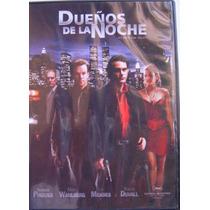 Dueños De La Noche / Eva Mendes / Joaquin Phoenix / Dvd