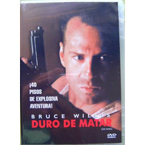 Duro De Matar / Bruce Willis / Dvd