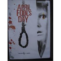 Dvd Pelicula : El Dia De Los Inocentes / April Fool´s Day