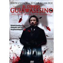 El Cuervo Guia Para Un Asesino, Pelicula En Formato Dvd