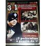 Dvd Rocambole Con Julio Alemán
