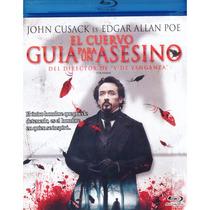 El Cuervo Guia Para Un Asesino, Pelicula En Formato Blu-ray