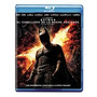 Batman El Caballero De La Noche Asciende Bluray + Dvd