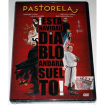 Dvd Pastorela (2011) Joaquin Cosio, Lalo España Ana Serradil