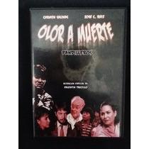 Película Dvd Olor A Muerte